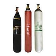 Газы технические кислород, углекислота, аргон, азот, гелий, ацетилен фото