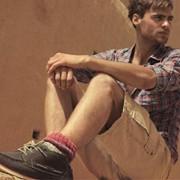Обувь Camel active (Германия) - ботинки мужские летние фото