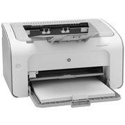 Принтер лазерный HP LaserJet 1102 фото