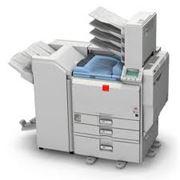 Принтер лазерный Nashuatec SР3300DN А4 фото