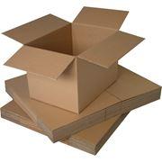 Упаковка картонная фото