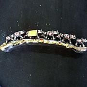 Сувенир Слон 4429 33х9 см. фото