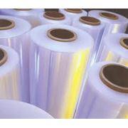 Пленки полипропиленовые упаковочные фото