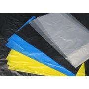 Мешки из полипропиленовой пленки фото