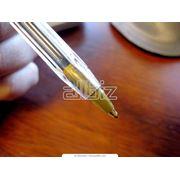 Ручка шариковая фото