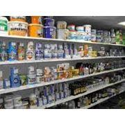 Добавки химические для лакокрасочных материалов фото
