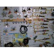Газосварочное оборудование фото