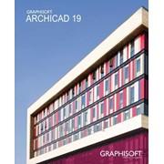 Программа Archicad 19 фото