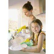 Средства для ручного мытья посуды фото