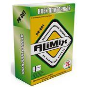 Клей плиточный «AliMix» РК-001 фото