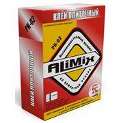 Клей плиточный «AliMix» РК-02 фото