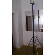 Стойка телескопическая для опалубки 3,5 м-5,5 м фото