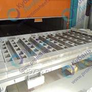 Вагонетки печные СМ-168Б фото