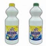 Жидкий отбеливатель «Delvic» фото