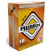 Шпатлевка фасадная «AliMix» VS-03 фото