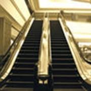 Монтаж и настройка эскалаторов фото