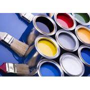 Краски фасадные структурные фото
