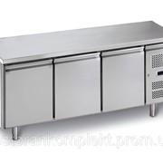 Стол холодильный без борта GN 3100 TN COOLEQ фото