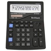 Калькулятор Brilliant BS-884M фото