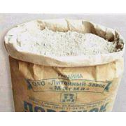 Кислотоупорный порошок белый класс-А (ГОСТ 6613-86 ТУ 21-УССР-220-79 фото