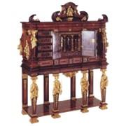 Ремонт столярных изделий и мебели фото