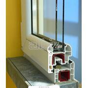 Система пятикамерная AKFA Plast Royal фото