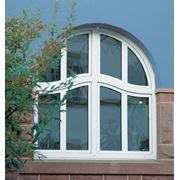 Окна из стеклопластика фото