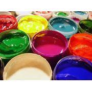 Краски масляные фото