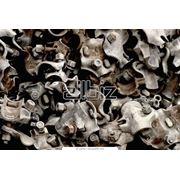 Металлы углеродистые вторичные черные фото