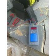Измерение сопротивления электрической изоляции фото