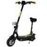 El-sport scooter CD12L-S 250W 24V/7Ah SLA фото