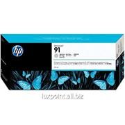 Картридж HEWC9466A - HP C9466A HP 91 Ink Cartridge фото