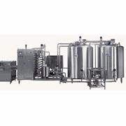 Оборудование пищевое для переработки молока Teknomix 6000 HTST (Техномикс) фото