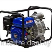Мотопомпа для грязной воды ECO WP1003D (1000 л/мин) фото