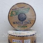 Капельная лента NAMKYUNG Water Fall через 10 см 8 mil фото