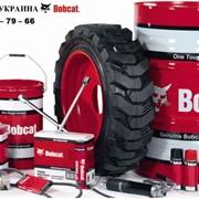 Запчасти для техники Bobcat (Бобкет) в наличии на складе в Киеве и под заказ. Широкий спектр фото