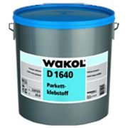 Клей WAKOL D 1640 фото
