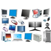 Компьютеры и комплектующие фото