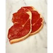 Мясо и субпродукты со скотобоен фото