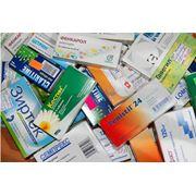 Препараты противогрибковые фото