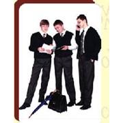 Школьная,корпоративная одежда. фото