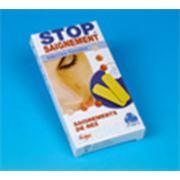 Тампоны для остановки кровотечения из носа №2 фото