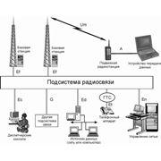 Система транковой связи APCO 25 фото