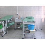 Оборудование для акушерства гинекологии и неонаталогии фото
