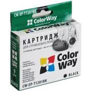 Картридж Color Way для Epson (CW-EP-T1281) фото