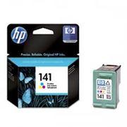 Картридж HP 141 (CB337HE) фото