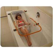 Санитарные приспособления для ванной CF 08-8100 W фото