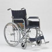 Инвалидные кресла-коляски алюминиевые Модель LK 6021-41 фото