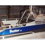 Лодка Buster M фото