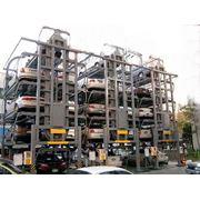 Парковочные системы фото